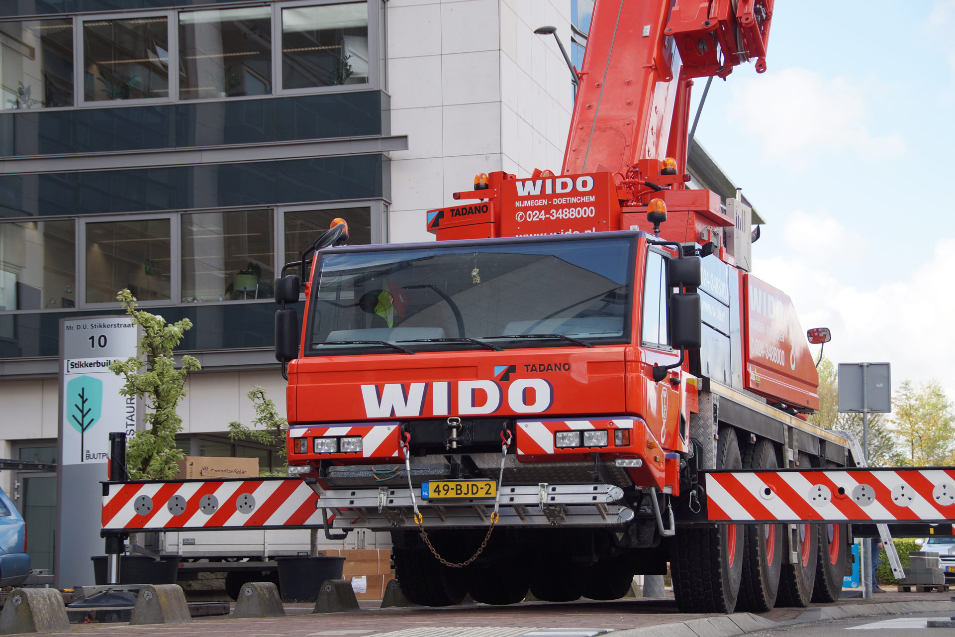 WIDO foto